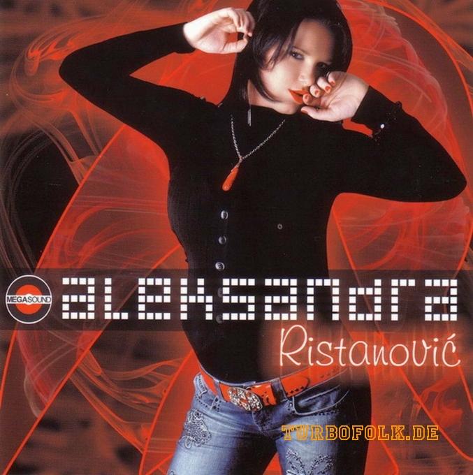 Aleksandra Ristanovic 2008 front 1 1
