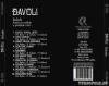 Davoli Balade Back 1