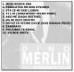 Dino Merlin Moja Bogda Sna back 1