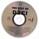 Dzej The best of CD 1 1