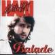 Hari Mata Hari Balade Front 1