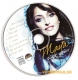 Maya 2007 CD Label 1