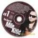 Mile Kitic CD1 The besto of 1