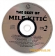 Mile Kitic The best of CD2 1