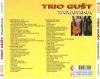 Trio Gust Tarapana Back 1