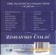 Zdravko Colic 2007 The Platinum Collection 1