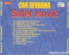 normal Safet Isovic Car sevdaha Back 1
